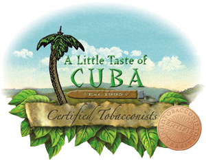 Little Taste of Cuba, A